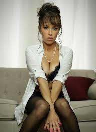 Porn star Alana Cruise